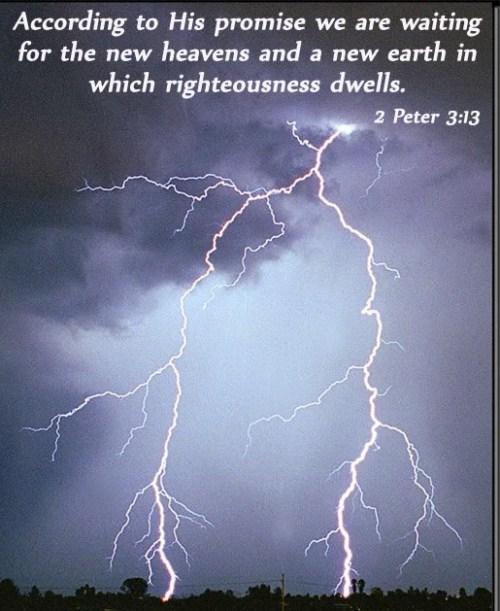 2 Peter 2:13 Image
