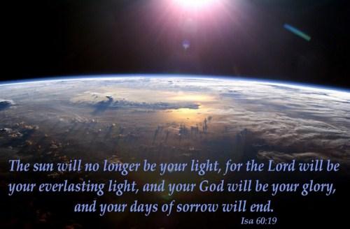 Isaiah 60:19